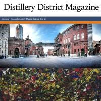 DD Magazine - The One Eighty