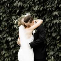 Kate + Evan | Wedding