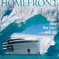Homefront Spring 2016
