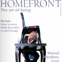 Homefront Summer 2016