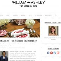 William Ashley: The Breaking Dish