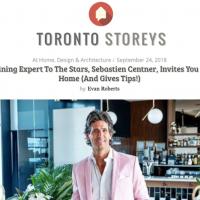 Toronto Storys