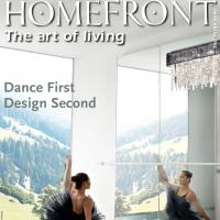 Homefront Magazine Fall 2018