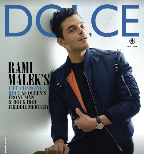Dolce Magazine - Spring 2019
