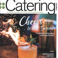 Catering Magazine - OCT 2019