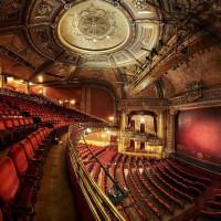 Elgin Auditorium
