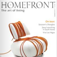 Homefront - Summer '13 - Vegan Brunch