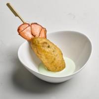 lobster stick white 1