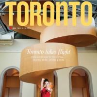 Toronto Magazine _BSD