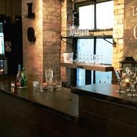 LOQ Bar