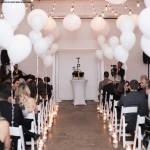Studio 2 - wedding ceremony