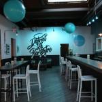 Bar Bistro - evening