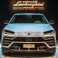 Lamborghini_Urus_Front