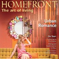 Homefront - Spring 2019