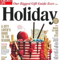 Toronto Life - Holiday Issue 2019