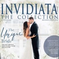Invidiata Magazine - Winter 2019